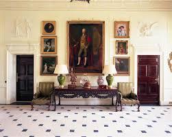 Georgian Colonial Interior Design Amazing