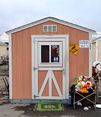 Tuff Shed Movers Sacramento by Tent City America