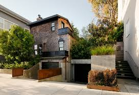100 English Architects Cow Hollow House By Mark RTF Rethinking The