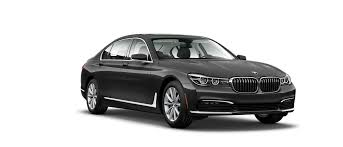 BMW 7 Series BMW USA