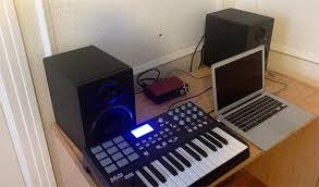 Make Home Recording Studio Design