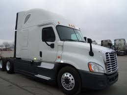 100 Straight Trucks For Sale With Sleeper FREIGHTLINER CASCADIA SLEEPERS FOR SALE IN INDIANA