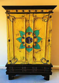 Amusing Southwest Painted Furniture 58 For Best Interior Design With