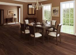 Flooring For Dining Room