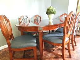 Craigslist Dining Tables Throughout Table Intended For Used Room Outdoor Christmas Decorations On