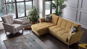 Istikbal Lebanon Sofa Bed by Omega Corner Set Istikbal Furniture
