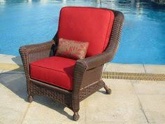 Hampton Bay Sanopelo Patio Furniture Replacement Cushions by Hampton Bay Kampar Chair And Ottoman Replacement Cushions
