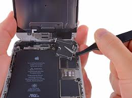 How to repair replace the iPhone 6 and 6 Plus battery display