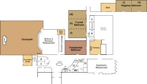 Floor Plan For A Restaurant Colors Event Room Floor Plans Eden Resort U0026 Suites
