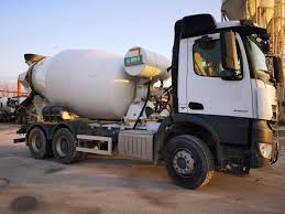 100 Concrete Mixer Truck For Sale MERCEDESBENZ Arocs 3342 Concrete Mixer Trucks For Sale Mixer Truck