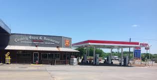 Truck Stop: Truck Stop Menu