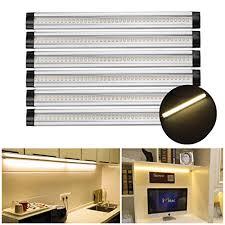s g 12 inch 3000k warm white 900lm cabinet light led