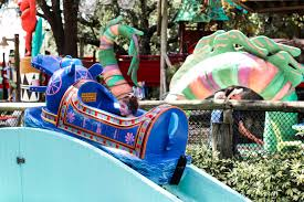 Busch Gardens Tampa Toddler Tips