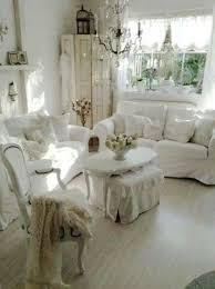 all white shabby chic sitting room shabby chic wohnung