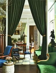 7 vorhänge ideen vorhänge grün vorhänge grüne wohnzimmer