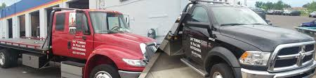 Emergency Tow Truck Service, Auto Repair | St Paul, MN