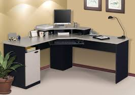 Wayfair Corner Computer Desk by Bestar Hampton L Shape Computer Desk U0026 Reviews Wayfair