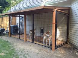 Best Type Of Flooring For Dogs by Best 25 Outdoor Dog Runs Ideas On Pinterest Outdoor Dog Kennels