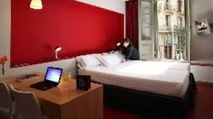 hotel barcelone avec dans la chambre hotel ciutat vella à barcelone hôtel 3 hrs étoiles