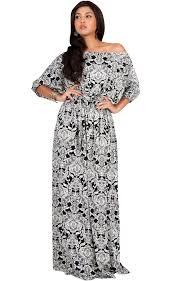 sharon short sleeve print one shoulder flowy casual maxi dress
