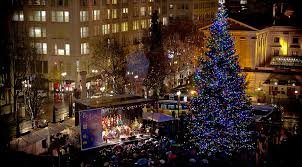 The Kick Off Events Of Holiday Season Are Only A MAX Or Bus Ride