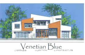 100 House Architecture Design Florida Luxury Home Architect John Henry Architect