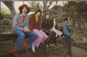 Truck Driver Songs: Flying Burrito Brothers