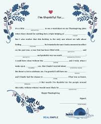 Halloween Mad Libs Free by The Hilarious Item Every Thanksgiving Table Should Have Real Simple