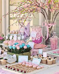 une fête d anniversaire 1 an thème jardin fleuri anniversaires