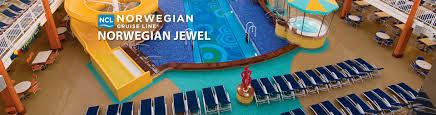 Ncl Norwegian Pearl Deck Plan by Norwegian Jewel Cruise Ship 2017 And 2018 Norwegian Jewel