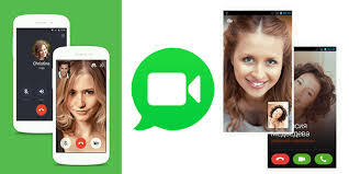 FaceTime Video Calls Android