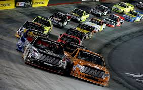 100 Truck Series Camping World Chase Drivers Official Site Of NASCAR
