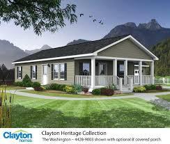 s The Washington 4428 9003 81hnh ah Clayton Homes Modular