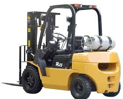 Powered Industrial Trucks (Forklift's) | Riskmanagement365
