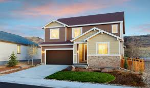 Finding Home Insurance Richmond American Homes