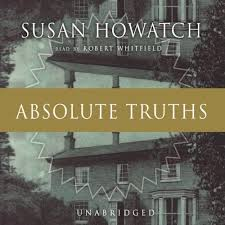 Absolute Truths Audiobook Cover Art