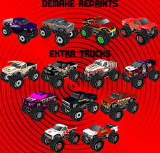Extra MTM1 Trucks + Retro Repaints Pack By Legendofwii92 On DeviantArt Hot Wheels Monster Jam World Finals Xi Truck 164 Diecast Nintendo64ever Les Tests Du Jeu Madness 64 Sur Alien Invasion Scale With Team Flag Extreme Overkill Trucks Wiki Fandom Powered By Wikia Games I Wish For 2 Rumble Hd Wderviebull94 On Previews Of The Game Wheels Water Engines Vehicle Styles May Vary Pulse Storms Snm Speedway Nintendo Review Youtube Executioner