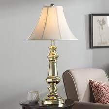 Wayfaircom Table Lamps by Touch Lamps You U0027ll Love Wayfair