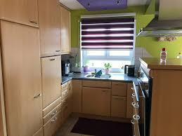 einbauküche in u form mit insel alno