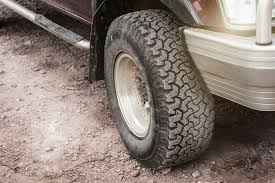 What Kind Of Truck Tires Do You Need? - Hawaii Campers - Hilo | NearSay