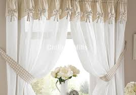 Kitchen Curtain Ideas Pinterest by 100 Black And Red Kitchen Curtains Decor Red Tier Kitchen
