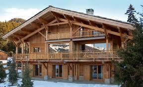 100 Log Cabins Switzerland A Revered Real Estate Haven