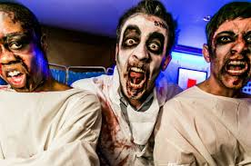 Halloween Theme Park Uk by 17 Spookiest Locations In London U2013 Haunted Places In London U2013 Time