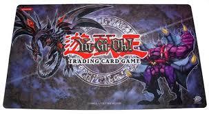 dragon s roar zombie madness playmat hobby league yu gi oh