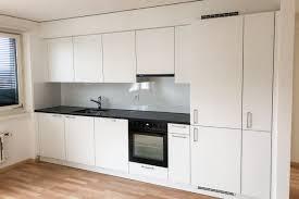 einzeiler küche in mietwohnung