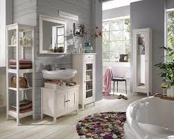 massivholz splash badezimmer hochschrank
