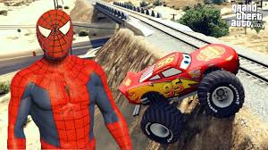 Lightning McQueen Monster Truck Fun Time With Spiderman   Nursery ... Budhatrains Gallery Clodtalk The Nets Largest Rc Monster Amazoncom Hot Wheels 2013 164 Scale Spiderman Monster Jam Truck New Disney Pixar Cars Truck With Lightning Mcqueen Spiderman Wroclaw Poland October 1 Jam Stock Photo Edit Now 85869679 Video Tricitiensight Inflatable Monster Truck W B Flickr In Cartoon Amazing For Kids Cartoon Mickey Mouse Dinosaurs Fun Spiderman At Show 0960740006 Hot Wheels Shopee Majorette 3 Big Wheels