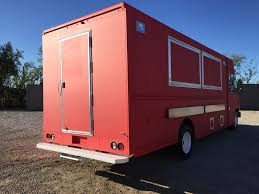 100 Brick Oven Pizza Truck Food Apex Specialty Vehicles