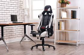 review the difference between gaming chair brands dxracer