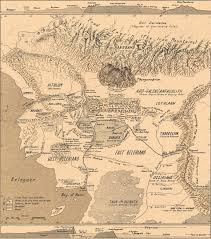 Large Middle Earth Map Best 25 Ideas On Pinterest
